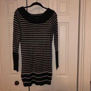 Dresses & Skirts - 🔥Apostrophe sweater dress-Bundle sweater dresses